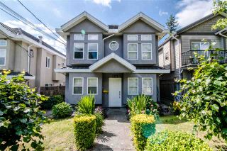 """Main Photo: 656 W 71ST Avenue in Vancouver: Marpole 1/2 Duplex for sale in """"Marine Landing"""" (Vancouver West)  : MLS®# R2555606"""