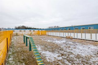 Photo 33: 2027 Township Road 554: Rural Lac Ste. Anne County Industrial for sale : MLS®# E4234418