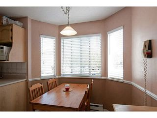 "Photo 6: 6 2420 PITT RIVER Road in Port Coquitlam: Mary Hill Townhouse for sale in ""PARKSIDE ESTATES"" : MLS®# V1143548"