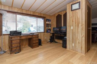Photo 15: 27 70 Cooper Rd in VICTORIA: VR Glentana Manufactured Home for sale (View Royal)  : MLS®# 771092