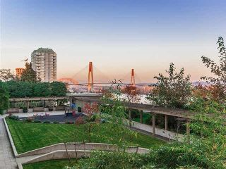 Photo 12: 601 39 SIXTH Street in NEW WESTMINSTER: Downtown NW Condo for sale (New Westminster)  : MLS®# V1111943