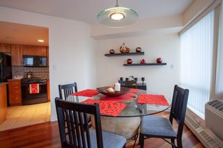 Photo 10: 1702 1078 6 Avenue SW in Calgary: Downtown West End Apartment for sale : MLS®# A1127041