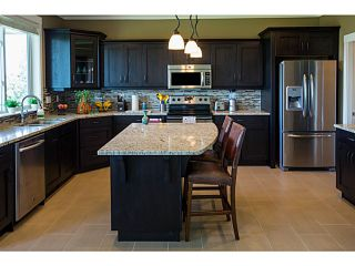 """Photo 4: 45371 MAGDALENA Place: Cultus Lake House for sale in """"RIVERSTONE"""" : MLS®# H2152514"""