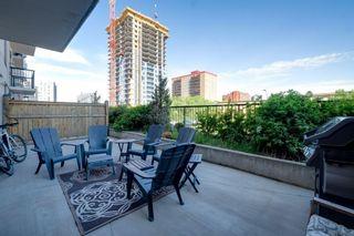 Photo 3: 202 11933 JASPER Avenue in Edmonton: Zone 12 Condo for sale : MLS®# E4248472