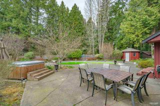 Photo 37: 1899 133B Street in Surrey: Crescent Bch Ocean Pk. House for sale (South Surrey White Rock)  : MLS®# R2558725