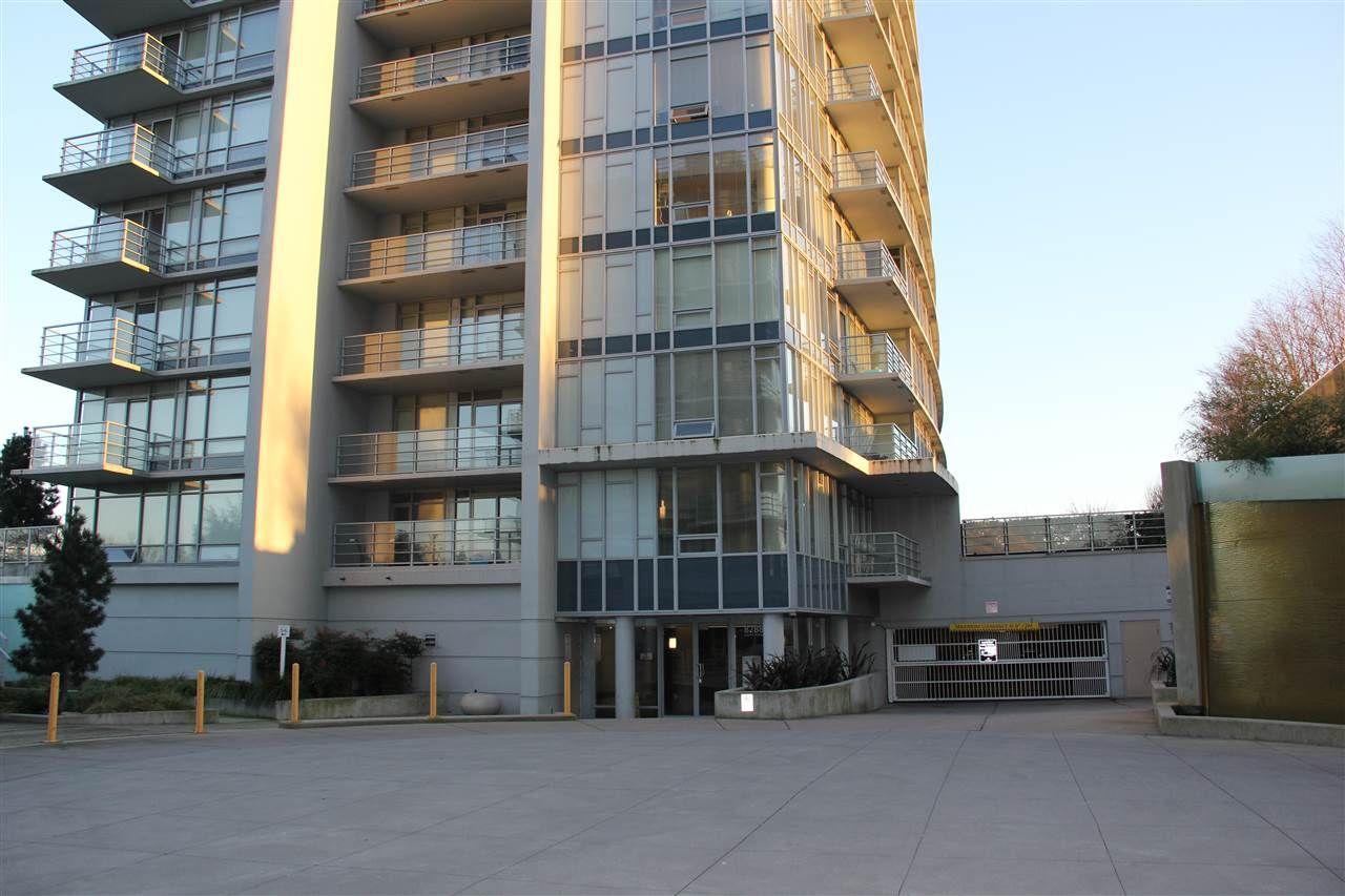 "Main Photo: 1205 8288 LANSDOWNE Road in Richmond: Brighouse Condo for sale in ""VERSANTE"" : MLS®# R2300169"