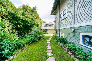 """Photo 39: 108 SIXTH Avenue in New Westminster: Queens Park House for sale in """"Queens Park"""" : MLS®# R2509422"""