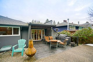 Photo 20: 919 N DOLLARTON Highway in North Vancouver: Dollarton House for sale : MLS®# R2136365