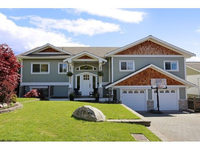 FEATURED LISTING: 1170 MAPLE Street White Rock