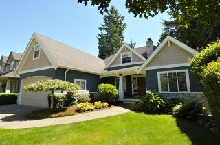 Photo 2: 12366 22nd Ave in South Surrey: Home for sale