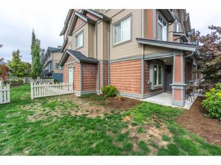 """Photo 19: 72 7121 192 Street in Surrey: Clayton Townhouse for sale in """"ALLEGRO"""" (Cloverdale)  : MLS®# R2212917"""