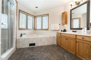Photo 14: 50 CHASE Drive in East St Paul: North Hill Park Residential for sale (3P)  : MLS®# 1727690