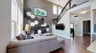 Photo 4: 122 KIRPATRICK Crescent: Leduc House for sale : MLS®# E4233464