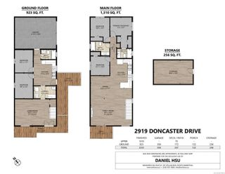 Photo 38: 2919 Doncaster Dr in Victoria: Vi Oaklands House for sale : MLS®# 876485