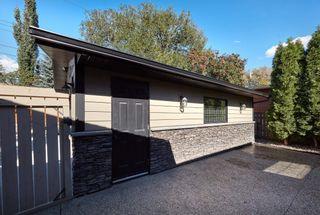 Photo 45: 14004 91A Avenue in Edmonton: Zone 10 House for sale : MLS®# E4264059