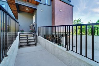 Photo 32: 4040 CURLE Avenue in Burnaby: Burnaby Hospital House for sale (Burnaby South)  : MLS®# R2620629