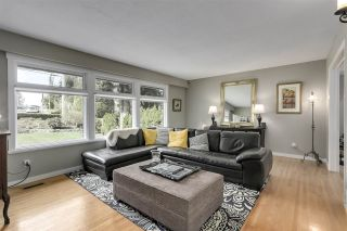 "Photo 3: 855 BAKER Drive in Coquitlam: Chineside House for sale in ""HARBOUR CHINES & CHINESIDE"" : MLS®# R2561005"