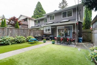 Photo 33: 234 W 19TH Street in North Vancouver: Central Lonsdale 1/2 Duplex for sale : MLS®# R2601885