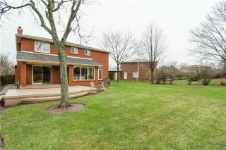 Photo 3: 1417 Kathleen Cres in Oakville: Iroquois Ridge South Freehold for sale : MLS®# W3688708