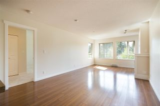 """Photo 7: 316 3097 LINCOLN Avenue in Coquitlam: New Horizons Condo for sale in """"LARKIN HOUSE WEST BY POLYGON"""" : MLS®# R2170923"""