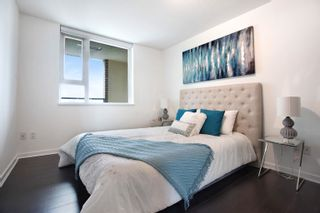 """Photo 18: 605 125 MILROSS Avenue in Vancouver: Downtown VE Condo for sale in """"Creekside"""" (Vancouver East)  : MLS®# R2618002"""