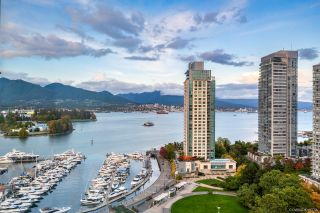 Photo 26: 1806 588 BROUGHTON Street in Vancouver: Coal Harbour Condo for sale (Vancouver West)  : MLS®# R2625007