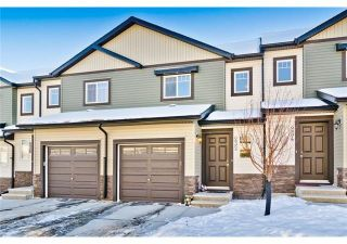 Photo 2: 232 PANTEGO Lane NW in Calgary: Panorama Hills Row/Townhouse for sale : MLS®# A1096054