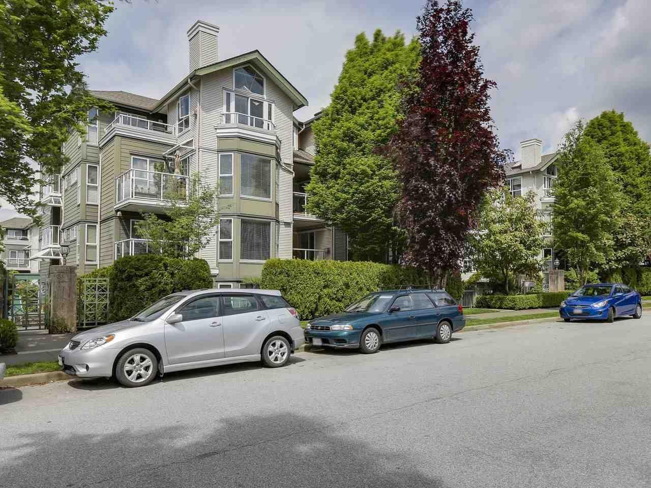 Main Photo: 305 225 E 19TH AVENUE in Vancouver: Main Condo for sale (Vancouver East)  : MLS®# R2173702