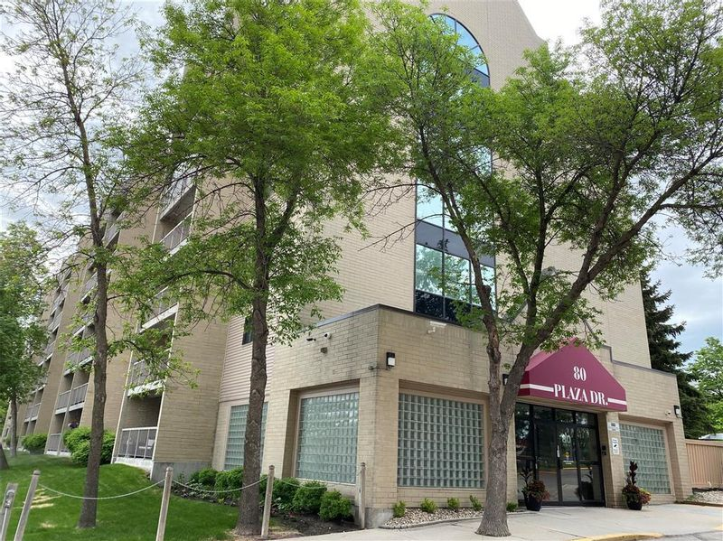 FEATURED LISTING: 2202 - 80 Plaza Drive Winnipeg