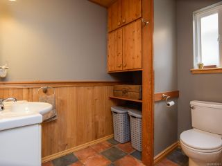 Photo 27: B 190 Cliffe Ave in COURTENAY: CV Courtenay City Half Duplex for sale (Comox Valley)  : MLS®# 843447