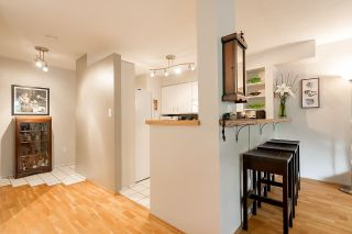 """Photo 8: 202 1665 ARBUTUS Street in Vancouver: Kitsilano Condo for sale in """"THE BEACHES"""" (Vancouver West)  : MLS®# R2094713"""