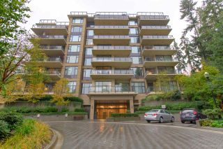 """Main Photo: 905 1415 PARKWAY Boulevard in Coquitlam: Westwood Plateau Condo for sale in """"CASCADE"""" : MLS®# R2478359"""