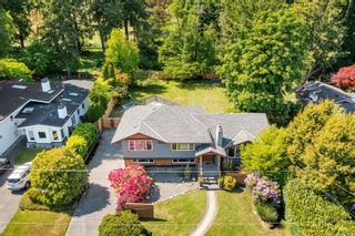 Photo 2: 3906 Rowley Rd in : SE Cadboro Bay House for sale (Saanich East)  : MLS®# 876104