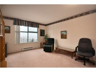 """Photo 8: 801 728 PRINCESS Street in New Westminster: Uptown NW Condo for sale in """"PRINCESS"""" : MLS®# V927667"""