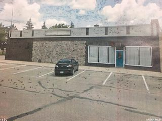 Photo 1: 717 Desmond Street in Grenfell: Commercial for sale : MLS®# SK839097