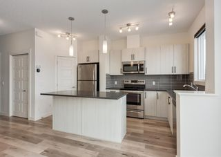 Photo 8: 97 Seton Terrace SE in Calgary: Seton Semi Detached for sale : MLS®# A1069514