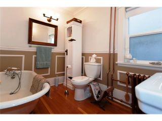 Photo 9: 4387 ST GEORGE Street in Vancouver: Fraser VE House for sale (Vancouver East)  : MLS®# V866638