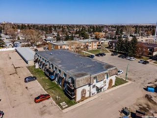 Photo 22: 7 3809 Luther Place in Saskatoon: West College Park Residential for sale : MLS®# SK851111