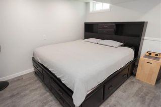 Photo 30: 122 Ridley Place in Winnipeg: Crestview Residential for sale (5H)  : MLS®# 202113822