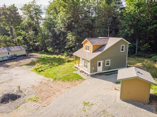 Photo 6: 6 638 Green Rd in : Isl Quadra Island Land for sale (Islands)  : MLS®# 854721