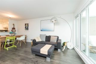 """Photo 4: 409 2181 W 12TH Avenue in Vancouver: Kitsilano Condo for sale in """"THE CARLINGS"""" (Vancouver West)  : MLS®# R2109924"""