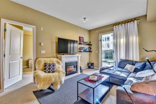 Photo 5: 106 2346 MCALLISTER AVENUE in Port Coquitlam: Central Pt Coquitlam Condo for sale : MLS®# R2527359
