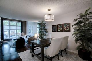 Photo 11: 7 12625 24 Street SW in Calgary: Woodbine Row/Townhouse for sale : MLS®# A1012796