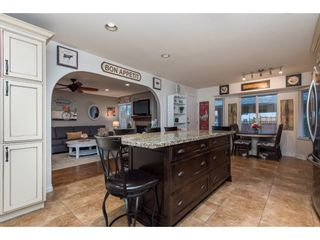 Photo 6: 5662 185 Street in Surrey: Cloverdale BC House for sale (Cloverdale)  : MLS®# R2430379