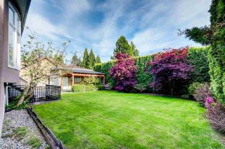 Photo 39: 7488 GOVERNMENT Road in Burnaby: Government Road House for sale (Burnaby North)  : MLS®# R2579706