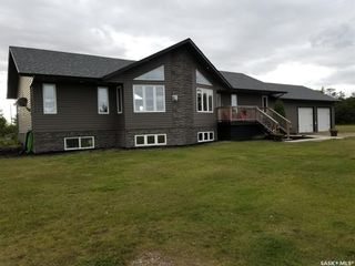 Photo 1: Zunti Acreage in Round Valley: Residential for sale (Round Valley Rm No. 410)  : MLS®# SK869997