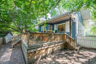 Photo 38: 11024 125 Street in Edmonton: Zone 07 House for sale : MLS®# E4256471