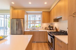 Photo 9: 69 8508 204 Street in Langley: Willoughby Heights Townhouse for sale : MLS®# R2484743