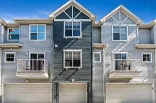 Photo 24: 144 Elgin Gardens SE in Calgary: McKenzie Towne Row/Townhouse for sale : MLS®# A1094770