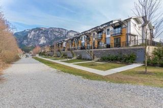 """Photo 3: 74 1188 MAIN Street in Squamish: Downtown SQ Condo for sale in """"Soleil at Coastal Village"""" : MLS®# R2622811"""